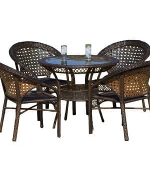 4b-round-5pc-avondale-wicker-dining-set-300x360 Best Wicker Patio Furniture Sets For 2020