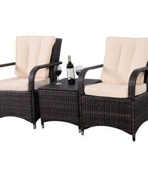 5-Tangkula-3PC-Patio-Wicker-Conversation-Set-300x360 Best Wicker Patio Furniture Sets For 2020