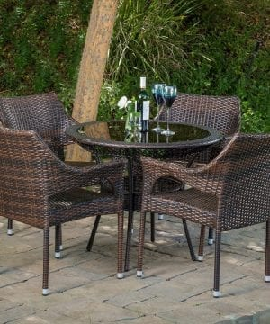 5-del-mar-outdoor-wicker-dining-set-300x360 Wicker Patio Dining Sets