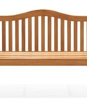 5-grade-a-teak-5ft-wood-bench-300x341 Ultimate Guide to Outdoor Teak Furniture