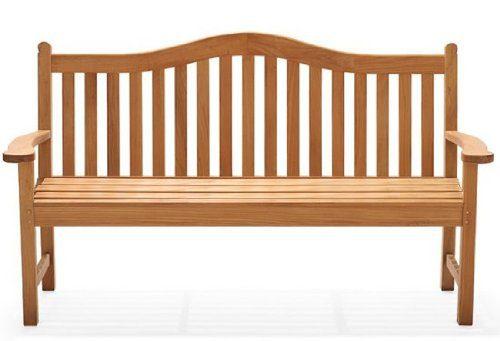 5-grade-a-teak-5ft-wood-bench 100+ Outdoor Teak Benches