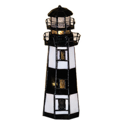 Montauk Point Lighthouse Table Lamp