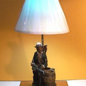 5-pirate-captain-nautical-table-lamp-300x300 Best Coastal Themed Lamps