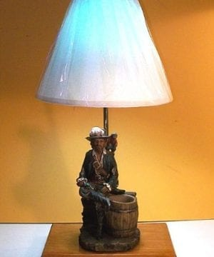 5-pirate-captain-nautical-table-lamp-300x360 200+ Coastal Themed Lamps