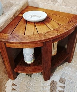 5-welland-2-tier-teak-corner-shower-bench-300x360 Ultimate Guide to Outdoor Teak Furniture
