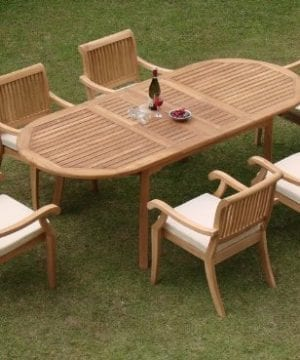 5-wholesale-teak-7pc-grade-a-dining-set-300x360 Ultimate Guide to Outdoor Teak Furniture