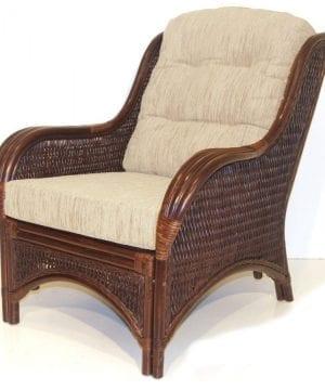 6-Rattan-Cushioned-Wicker-Chair-300x360 Best Outdoor Wicker Patio Furniture