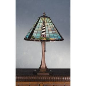 6-cape-hatteras-lighthouse-table-lamp-300x300 Best Coastal Themed Lamps