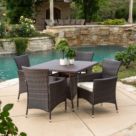 6-clementine-multibrown-wicker-dining-set-450x450 Wicker Patio Dining Sets
