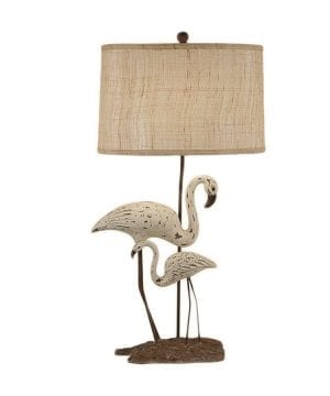 6-greenwich-shore-white-bird-table-lamp-300x360 200+ Coastal Themed Lamps