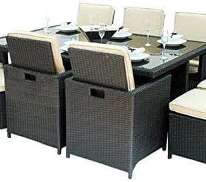 6-montiki-monte-carlo-13pc-cube-wicker-dining-set-300x265 Wicker Dining Tables & Wicker Patio Dining Sets