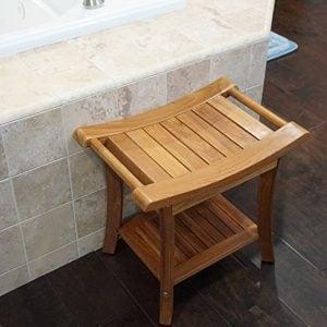 6b-welland-deluxe-19-5-deluxe-teak-shower-bench-handles-300x300 Teak Shower Benches For Sale