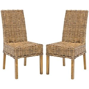 7-Safavieh-Sanibel-Wicker-Chairs-300x300 Best Outdoor Wicker Patio Furniture