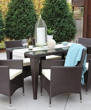 7-all-weather-outdoor-wicker-dining-set-300x360 Wicker Patio Dining Sets