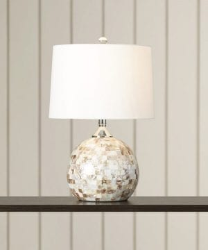 7b-beachcrest-home-ocala-shell-table-lamp-300x360 200+ Coastal Themed Lamps
