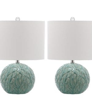 8-safavieh-robinson-set-of-2-coral-table-lamps-300x360 200+ Coastal Themed Lamps