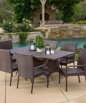 9-kory-outdoor-brown-wicker-dining-set-300x360 Best Wicker Patio Furniture Sets For 2020