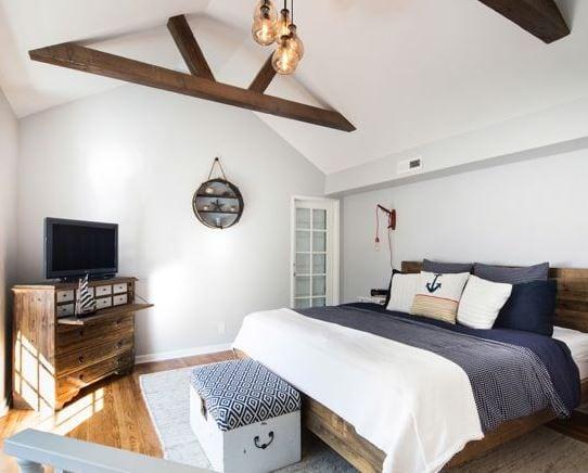 Bedroom-Loft-Remodel-by-Reliance-Design-Build-Remodel 101 Indoor Nautical Style Lighting Ideas