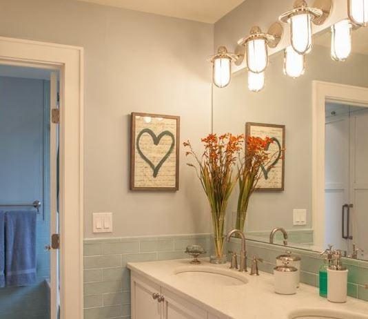 Custom-Home-by-Stone-Creek-Builders 101 Indoor Nautical Style Lighting Ideas