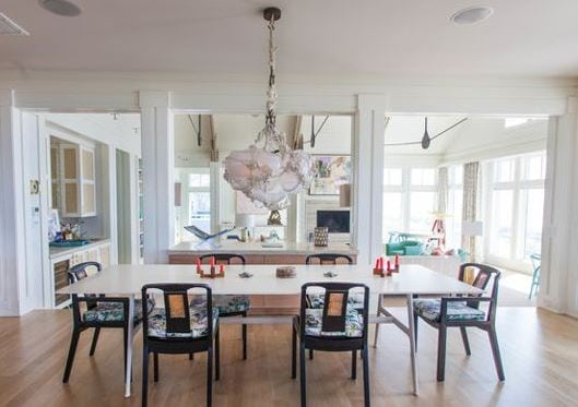 Deja-View-by-KingPost-Design-and-Construction 101 Indoor Nautical Style Lighting Ideas