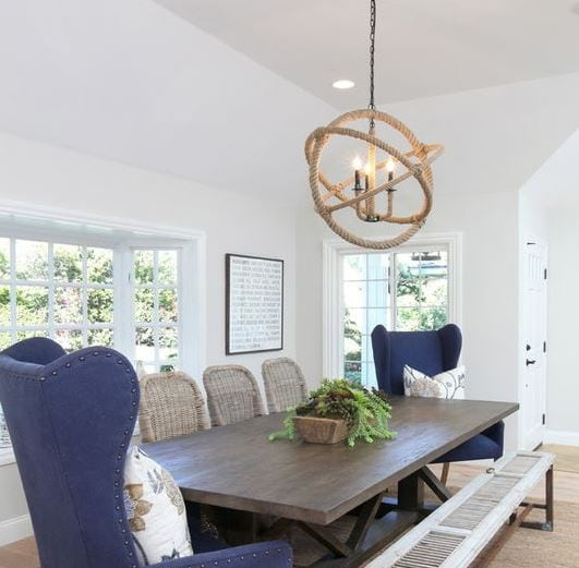 Dover-Shores-by-Blackband-Design 101 Indoor Nautical Style Lighting Ideas