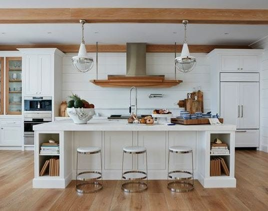 Jupiter-Beachfront-Entire-Home-by-Pineapples-Palms-Etc 101 Indoor Nautical Style Lighting Ideas