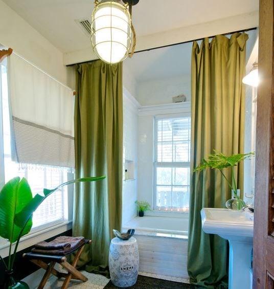Ladies-Street-by-Starr-Sanford-Design 101 Indoor Nautical Style Lighting Ideas