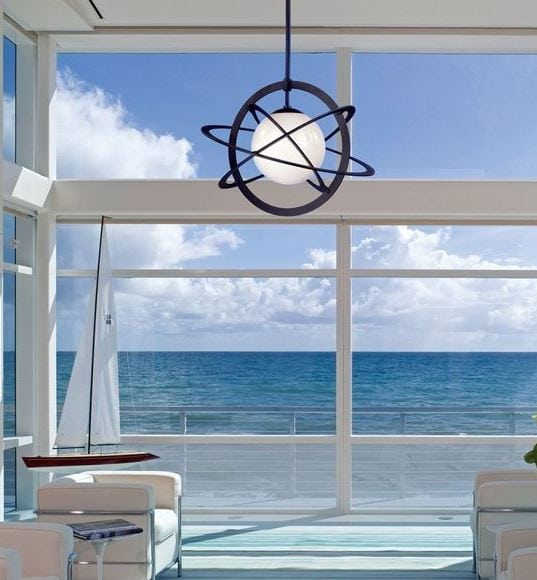 Lighting-by-American-Lighting-Association 101 Indoor Nautical Style Lighting Ideas