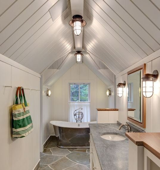Maple-Lane-by-Colby-Construction 101 Indoor Nautical Style Lighting Ideas