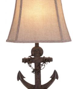 massachusetts bay anchor lamp