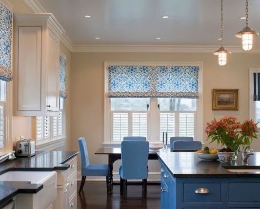 Ocean-Front-Estate-by-Kirby-Perkins 101 Indoor Nautical Style Lighting Ideas