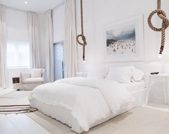 Oscar-Ono-Miami-Beach-Villa-by-Oscar-Ono-Paris 101 Indoor Nautical Style Lighting Ideas