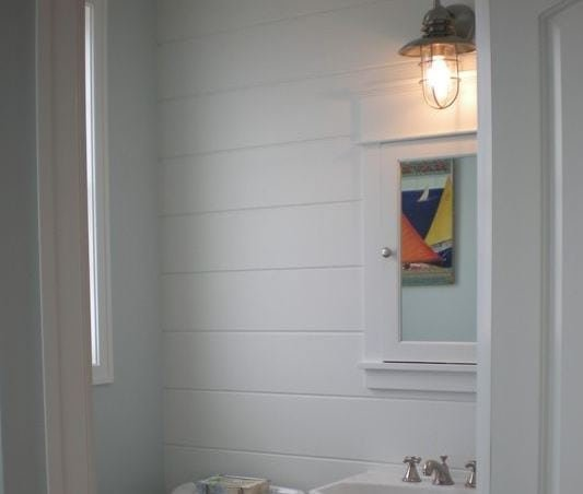 Park-Front-Lake-Home-by-Cottage-Home-Inc 101 Indoor Nautical Style Lighting Ideas