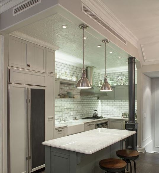 Residential-by-CR-Contracting-Corp 101 Indoor Nautical Style Lighting Ideas