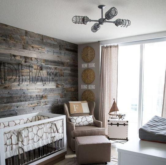 Serene-Travel-Themed-Nursery-by-Vanessa-Antonelli 101 Indoor Nautical Style Lighting Ideas