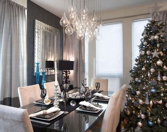 Soho-Condo-Toronto-by-LUX-Design 101 Indoor Nautical Style Lighting Ideas