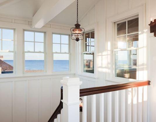 South-Surf-Road-by-Richard-Bubnowski-Design-LLC 101 Indoor Nautical Style Lighting Ideas
