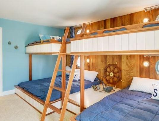 The-Rodney-by-Echelon-Custom-Homes 101 Indoor Nautical Style Lighting Ideas