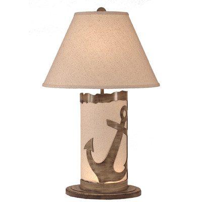 coastal-living-anchor-scene-lamp Nautical Anchor Decor