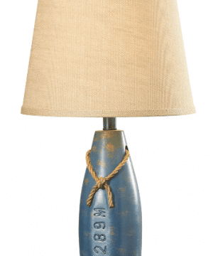 milford-rope-nautical-table-lamp-300x360 200+ Coastal Themed Lamps