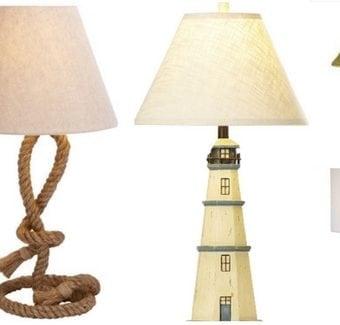 nautical lamps