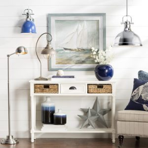 nautical floor table pendant lamps