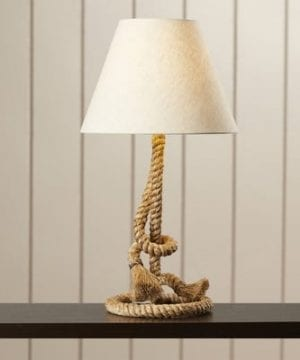12b-breakwater-bay-wheelock-rope-lamp-300x360 200+ Coastal Themed Lamps