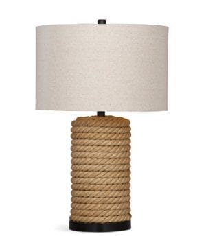 2-farmingdale-rope-wrapped-table-lamp-300x360 200+ Coastal Themed Lamps