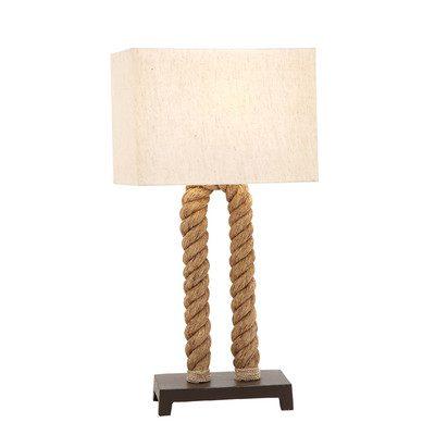 2-u-shaped-loop-pier-rope-table-lamp Rope Lamps
