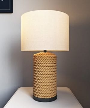 2b-farmingdale-rope-wrapped-table-lamp-300x360 200+ Coastal Themed Lamps