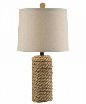 3-crestview-rope-belt-table-lamp-300x360 200+ Coastal Themed Lamps