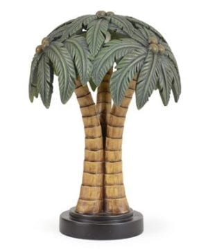 6-palm-tree-shade-table-lamp-300x360 200+ Coastal Themed Lamps