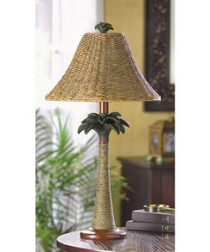7b-bay-isle-harriet-palm-tree-table-lamp-300x360 200+ Coastal Themed Lamps