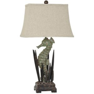 9-crestview-collection-seahorse-table-lamp-300x300 Best Coastal Themed Lamps